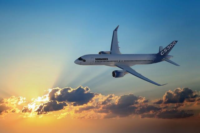 L'investissement a été approuvé par le conseil d'administration... (Fournie par Bombardier)
