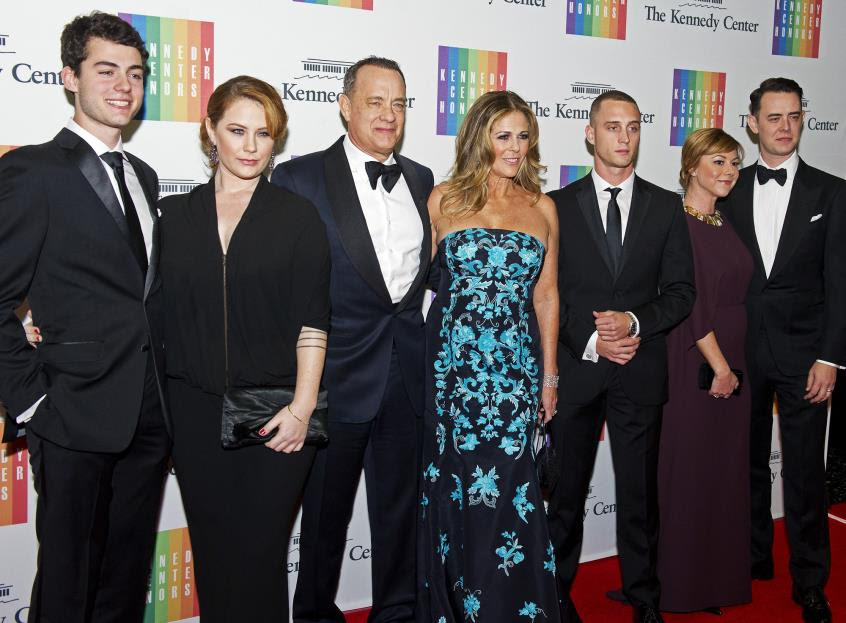 Kennedy Center Honors Gala Dinner, Washington DC, America - 06 Dec 2014