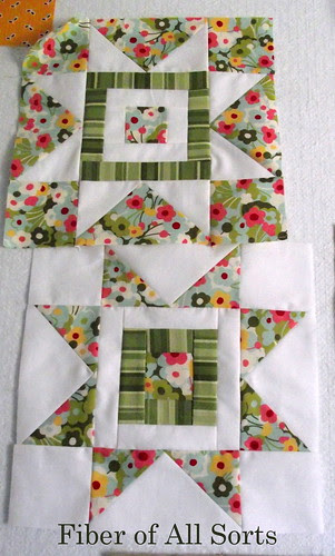 """Blocks for """"baby"""" quilt"""
