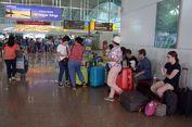Pasca Pembukaan Bandara Ngurah Rai, Sempat Masuk 3.000 Wisman Per Hari
