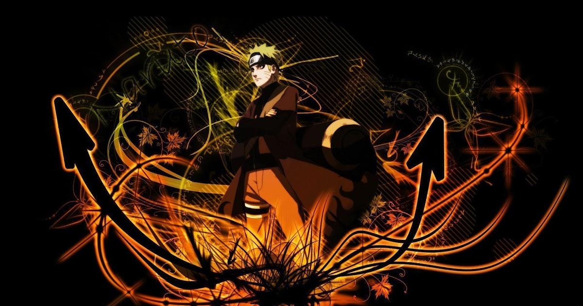 Wallpaper Naruto Full Layar Koleksi Gambar Hd