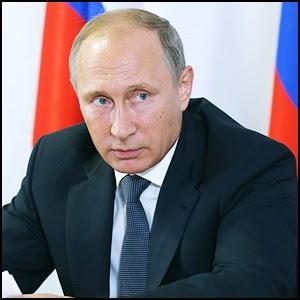 План Путина для России. Часть 1