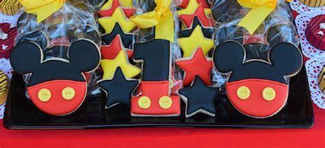 Kara's Party Ideas Mickey Mouse 1st Birthday Party