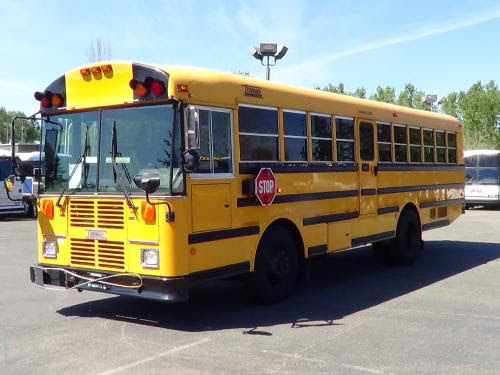 Northwest Bus Sales Inc Product Categories Sold Buses
