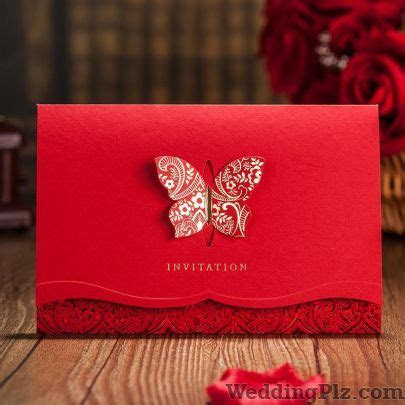 Milan Wedding Cards, Industrial Area Chandigarh, South
