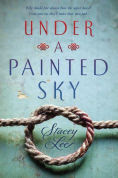 http://www.barnesandnoble.com/w/under-a-painted-sky-stacey-lee/1119671447?ean=9780147511843
