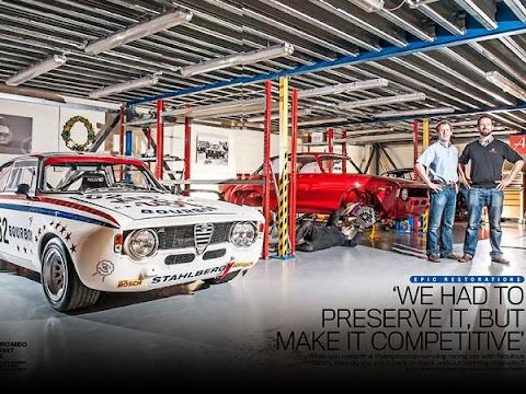 Alfa Romeo Shop Uk