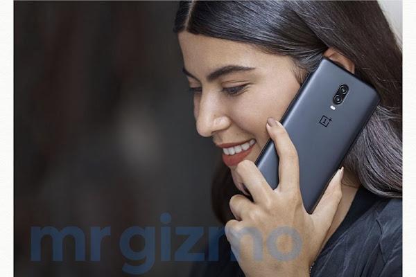 08bb3c99bd Na internet unikli kompletné špecifikácie aj fotografie OnePlus 6T!