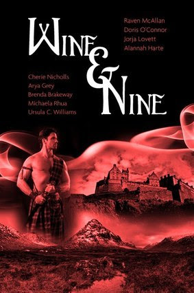 Wine And Nine