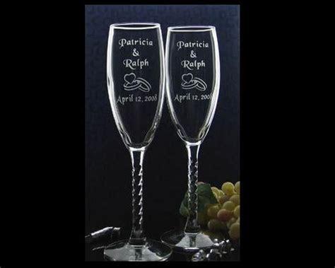 Engraved Glass; Wedding, Anniversary, Dog Treat Jar