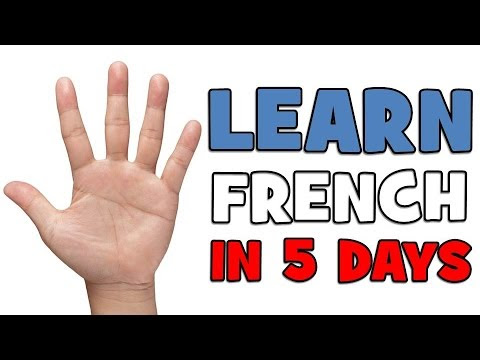 How to Speak French The Faster Way to Learn French