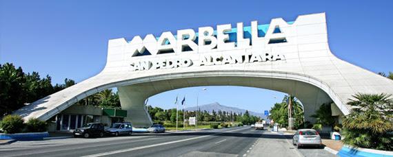 Marbella no autorizará la instalación de circos en los que participen animales salvajes