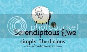 serendipitous ewe