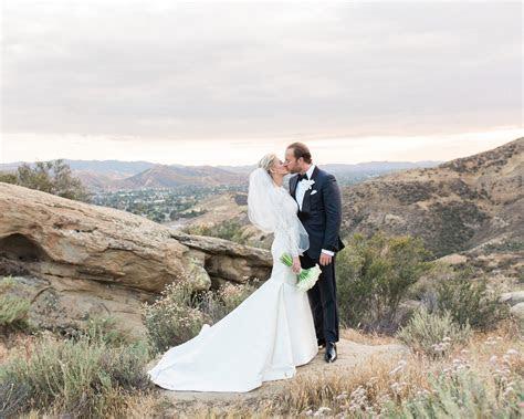 Morgan Stewart, Brendan Fitzpatrick's Wedding Photo Album