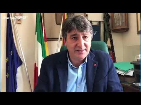 Videomessaggio del Sindaco di Siculiana Peppe Zambito.