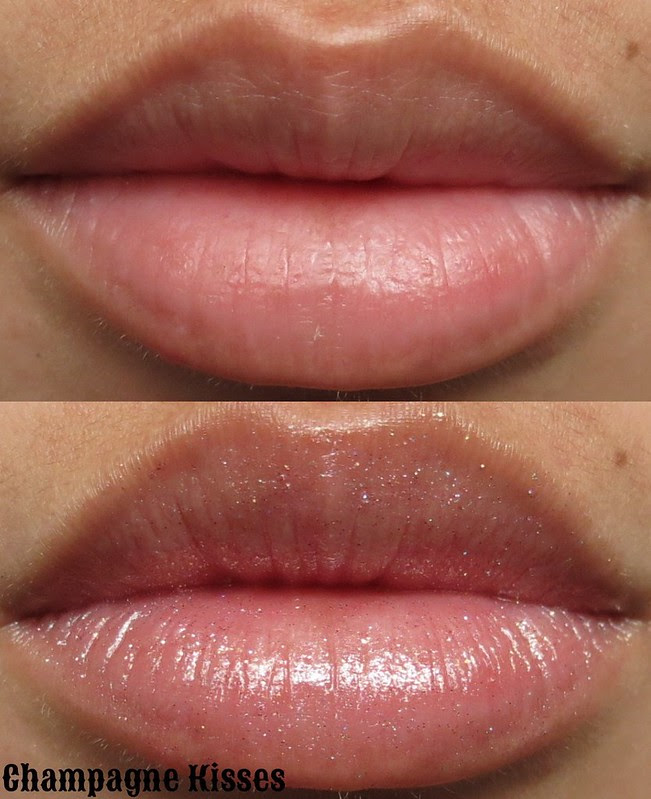 Venomous Cosmetics Champagne Bubbles Lip Poison