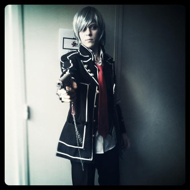 Pictures Of Vampire Knight Cosplay Zero Rock Cafe