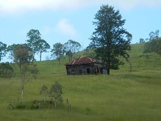 Gillyland Farm