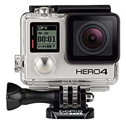 Latest Edition of the GoPro Action Videos
