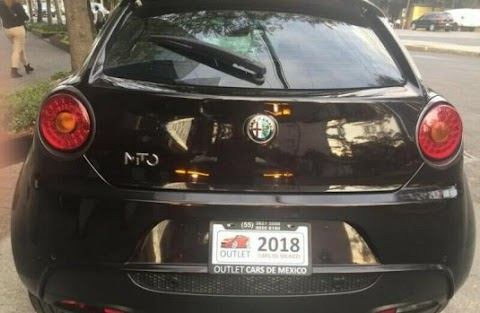 Alfa Romeo Mito Mexico