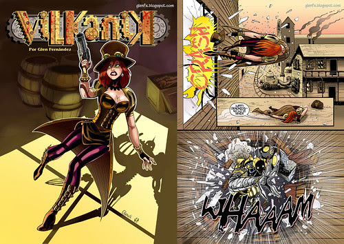 GLENFX-STEAMPUNK-COMICS-01