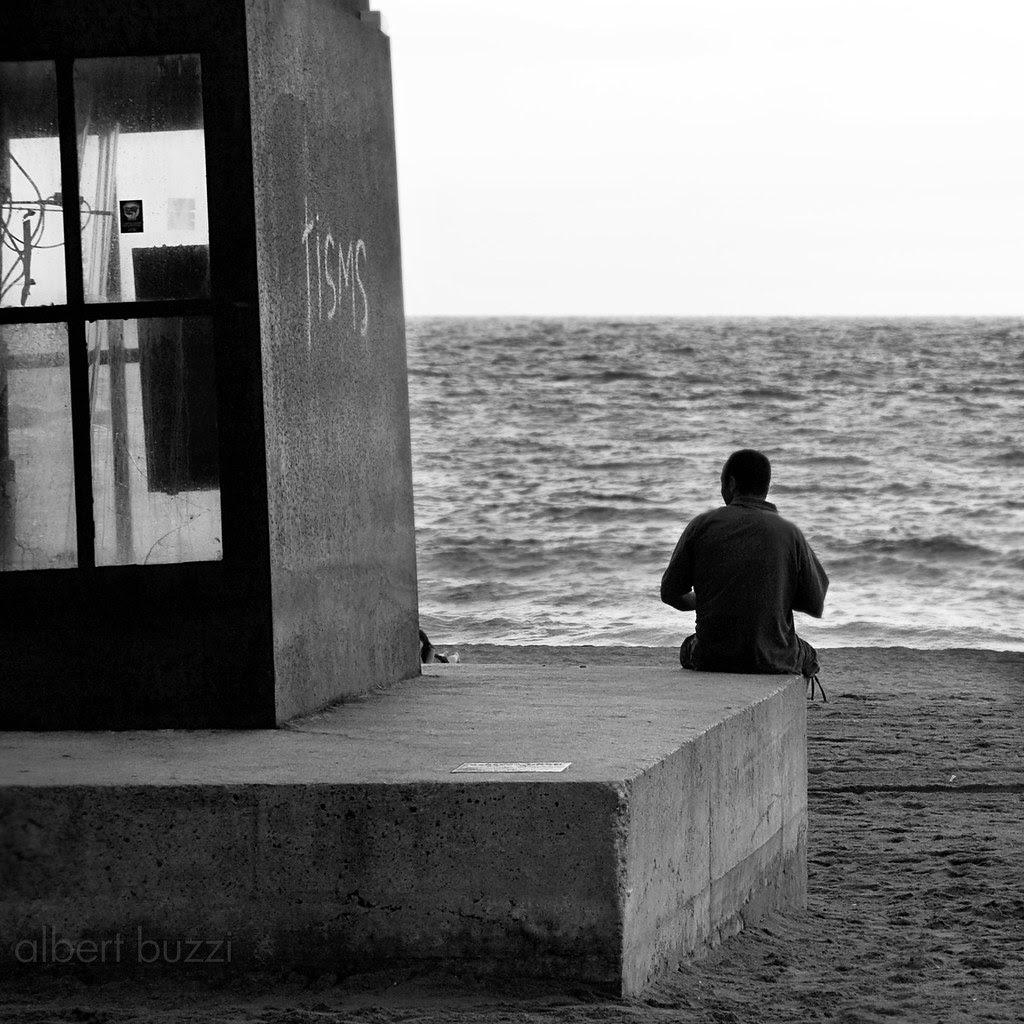 devant del mar