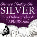 Buy Silver Today From APMEX.com