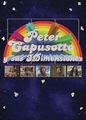 Peter Capusotto y sus tres dimensiones | filmes-netflix.blogspot.com