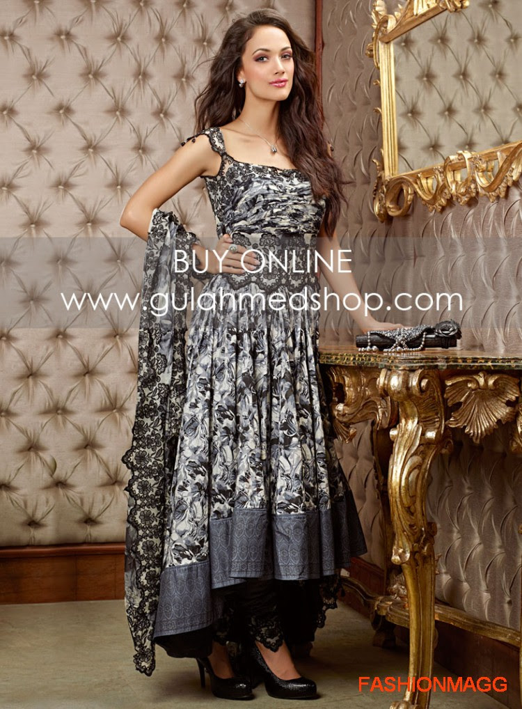 Gul-Ahmed-Eid-Lawn-Dresses-2012-13-Anarkali-style-umbrella-fancy-Frocks-3