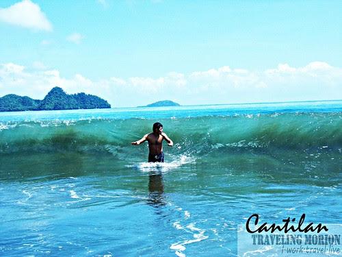 baybay waves