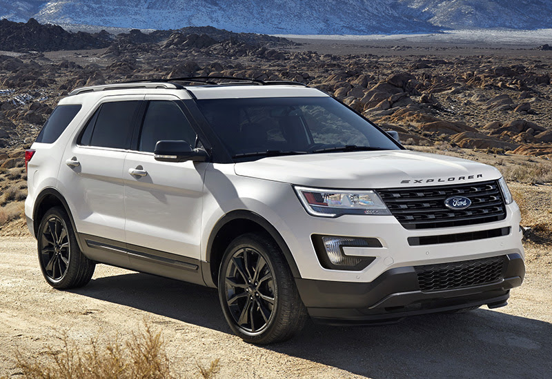 2018 ford explorer platinum review new cars review. Black Bedroom Furniture Sets. Home Design Ideas