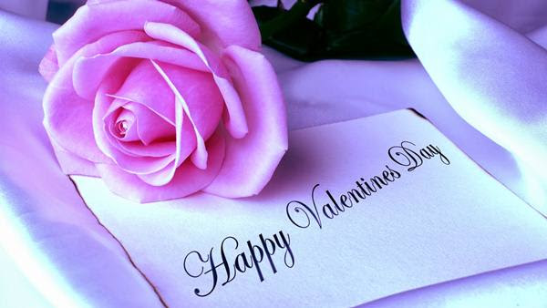 Happy Valentines Day loveWith Rose