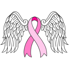 911 Dispatcher Breast Cancer Awarenes
