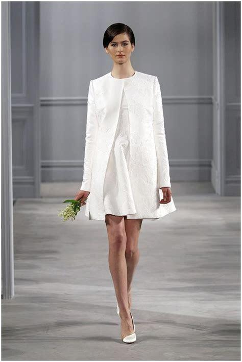 Dress With Matching Long Coat   JacketIn