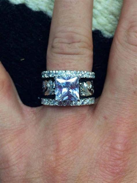 Ring by Fanning Jewelry   Western Weddings in 2019