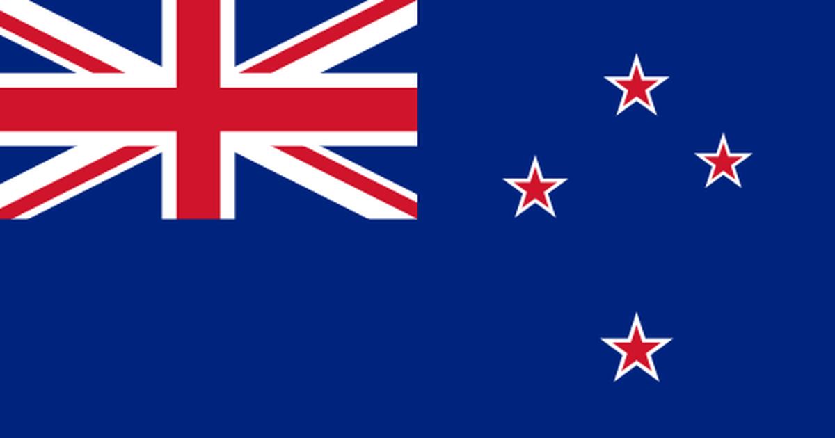 Resultado de imagem para nova zelândia bandeira
