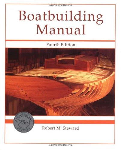 Libro Building Small Boats di Greg Rossel