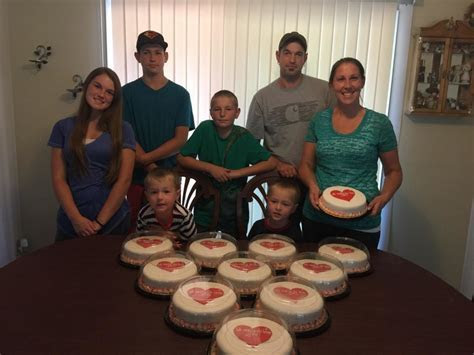 Oregon Bakers Send LGBTQ Groups Cakes