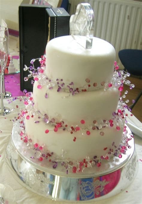 Wedding Pictures Wedding Photos: Wedding Cake Decorating