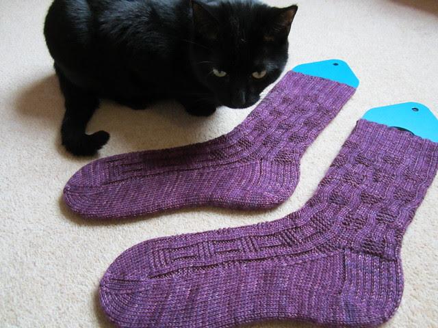 Royal Roger socks (3)