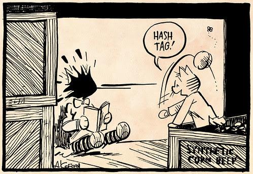 #laughoutloudcats #2428 by Ape Lad