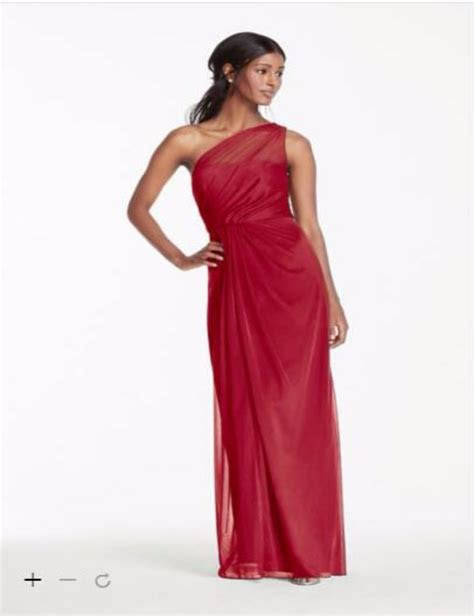 cheap davids bridal bridesmaid