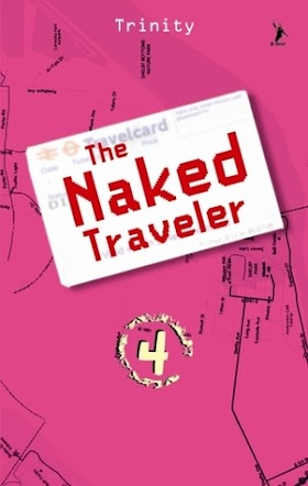 THE NAKED TRAVELER 4 REVIEW