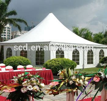 Cheap Party Tents Wedding Event Pagoda Gazebo Tent For