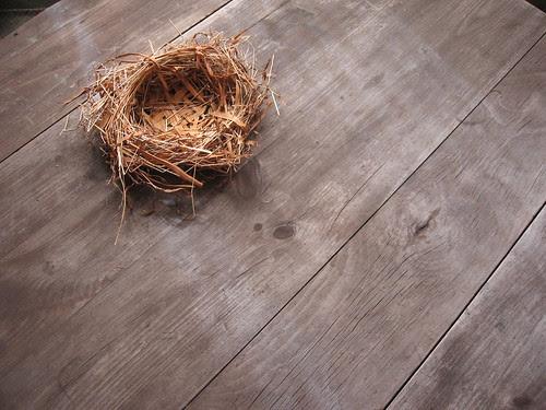Nest on Table