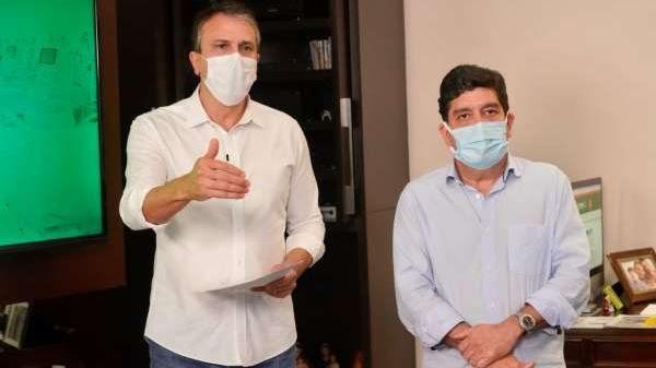 Estado lança concurso para 6 mil profissionais de Saúde; salários vão até R$ 23 mil