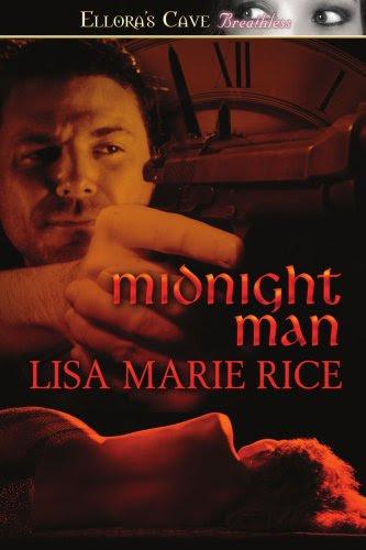 Midnight Man (Midnight Series, Book 1) by Lisa Marie Rice