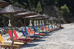 Stafilos beach, Skopelos