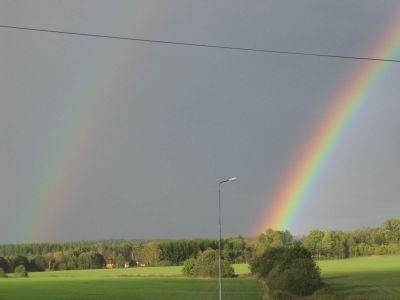 regnbue/ rainbow