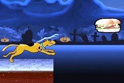 Koş Scooby Doo Koş Oyun Oyna Araba Oyunları Oyunlaroyuntime